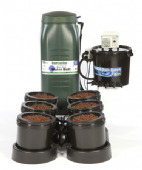 IWS PRO Flood & Drain 6-48 Pot Systems